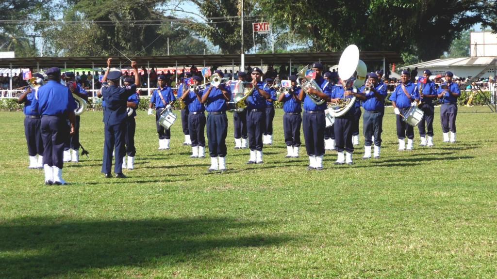 police-band-2011