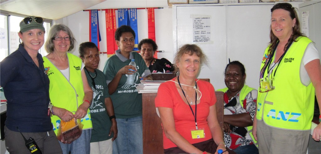 show-office-volunteers-and-staff