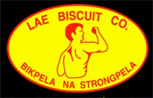 Lae Biscuit logo2